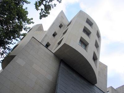 旧アメリカン・センター