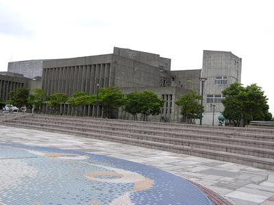 鳴門市文化会館