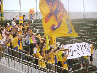 徳島vs仙台