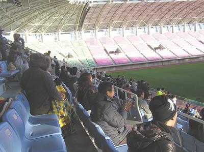 20081122PVvs横浜FC戦