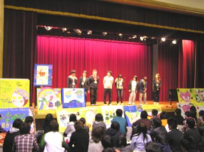 新入生合宿2009
